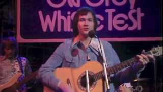 "DAVID GATES ""(I Use The) Soap"" : Live on UK TV"