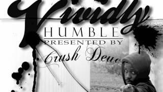 Crush Deuce (Feat .D-boy) - CLOCK IN
