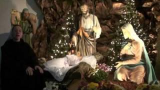 Especial de Natal - Ir Kelly Patricia - Um espelho