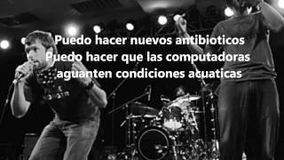 Flobots - Handlebars Sub español HD