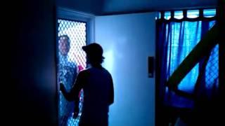 "Making of 'Runnin a muck"" song(short clip)SUMTHIN FOR DA MURDDIES!"