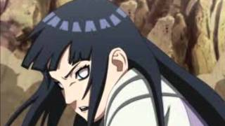 Naruto and Hinata tribute (Bully by Three Days Grace)