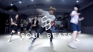 KAI 愷賢 - HipHop Choreography Dance @ Migos - Bad and Boujee ft Lil Uzi Vert / KAI Choreography