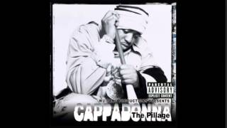 Cappadonna - South Of The Border - The Pillage
