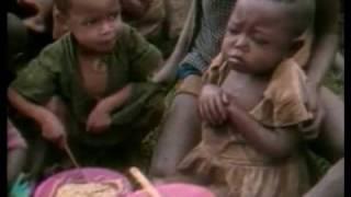 fome na africa - hunger in the africa - Michael Jackson - Man In The Mirror - Tradução - Legenda
