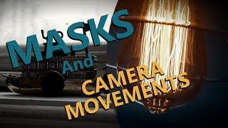 Masking Tutorial And Camera Movements With PowerDirector 16