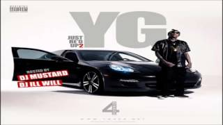 YG - Make It Clap (Just Re'd Up 2) 2013