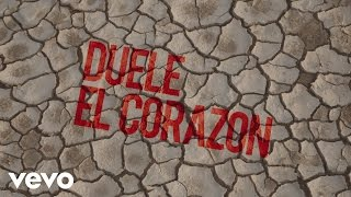 Enrique Iglesias - DUELE EL CORAZON feat. Wisin (Behind The Scenes Preview)