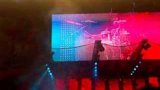Xutos & Pontapés-Circo de Feras(Quero-te tanto)-estádio do restelo