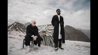 BERA ft. Patoranking -  Fire to the Sun (Official Music Video)