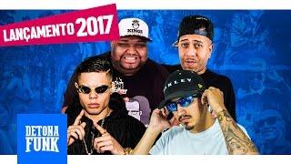 MC Kalzin, MC Lan, MC Chiquinho Ch e MC Euro - Mama Sem Gracinha (DJ Luisinho e DJ Bekinho)