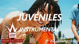 """Wifisfuneral Feat. YBN Nahmir - """"Juveniles"""" (INSTRUMENTAL) [prod. by WTG] BEST ON YOUTUBE"""