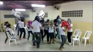 Harlem Shake Rubens Moreira