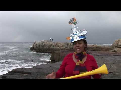 Cape Overberg – Hermanus Whale Watching – Tumi Morake- Beyond the 90 Minutes