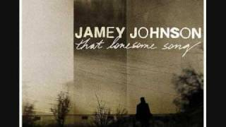 Jamey Johnson - High Cost Of Living    W/ Lyrics