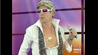 Tam Harrow (feat. Tom Hooker) - Incredible (pappara) - original Italo Disco video