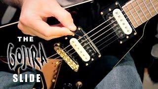 The Gojira Guitar Slide