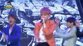 BTS   Boyz with fun