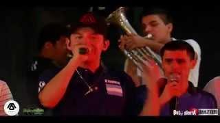 Corrido Del MC - Maximo Grado Y Banda Terrible (En Vivo 2014(