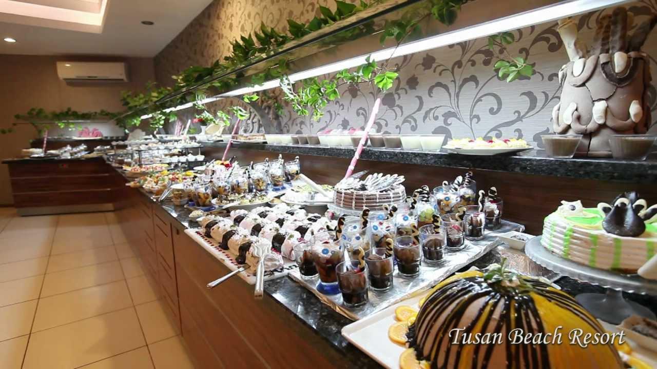 Hotel Tusan Beach Resort Kusadasi (3 / 20)