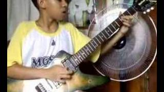 14 yrs old... Mata ng diyos solo