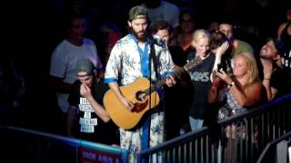 Jared Leto - Jones Beach Theater - The Kill Acoustic Live July 22 2017