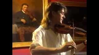 Scottish traditional fiddle : Dougie MacLean
