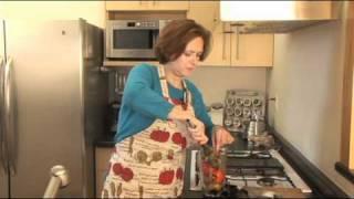 Salsa de chile morita - Chile Morita Salsa