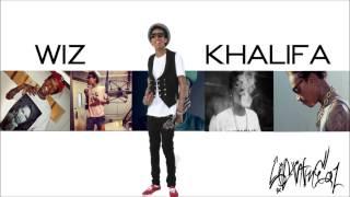 Wiz Khalifa - Stayin Out All Night (remix by FH)
