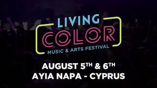 Living Color Music & Arts Festival