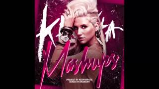 Kesha (feat. Selena Gomez) - Sleazy Birthday (Audio)