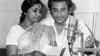 Baulama ....Baulama ....Baulama .......     Aaya Aaya  hain mausam suhana By Kishor Asha  &chorus