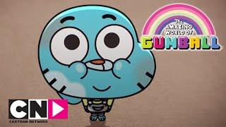 Petit Gumball   Le Monde Incroyable de Gumball   Cartoon Network