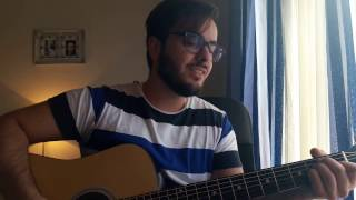 David Vaz - Loucos (cover Matias Damasio ft. Héber Marques)