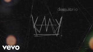 Kaay - Desequilibrio (Cover audio)