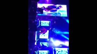 Chris brown - Came to do live performance