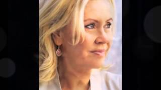 Agnetha Fältskog - The one who loves you now