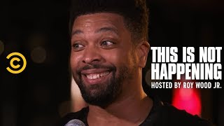 DeRay Davis - Shots Fired on a Night Out - This Is Not Happening