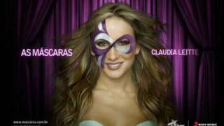 Claudia Leite - As Máscaras