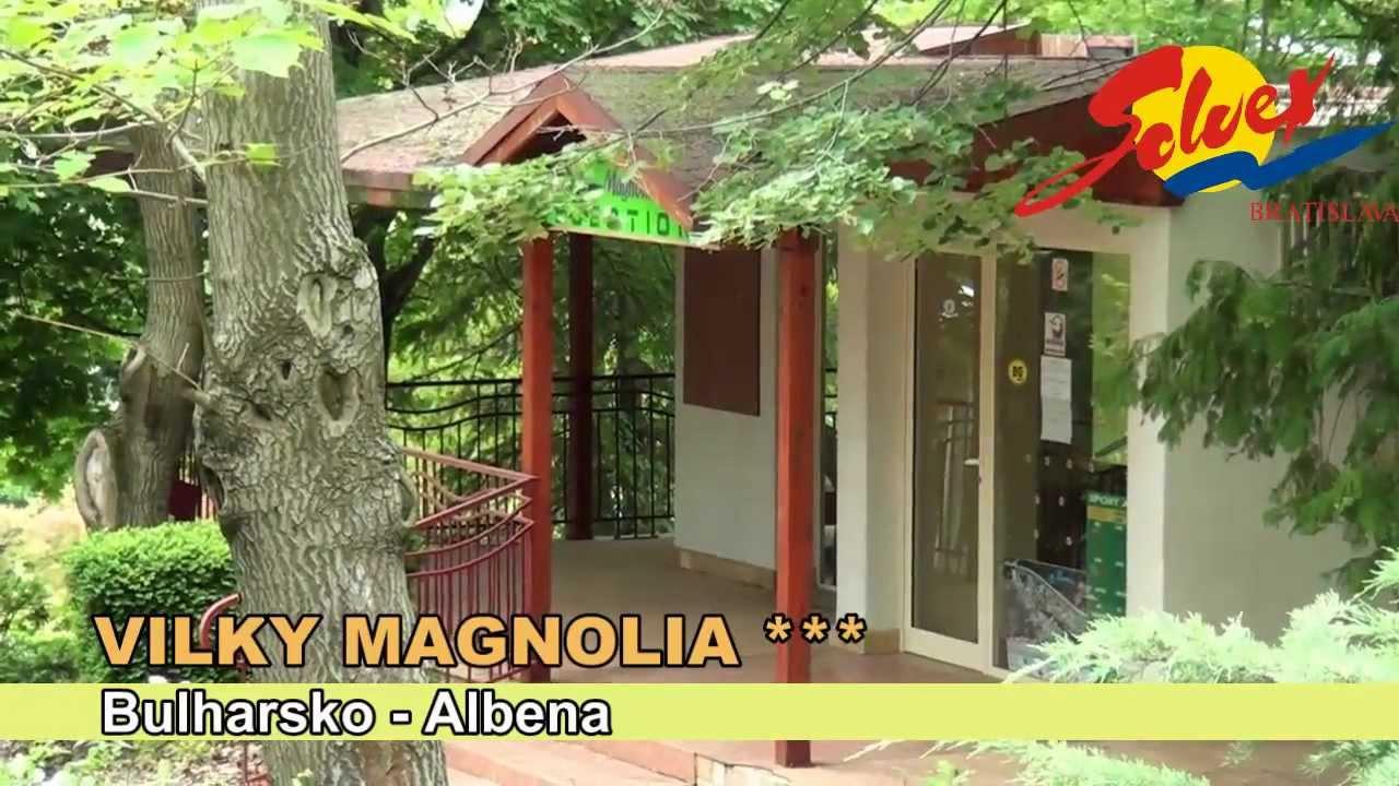 Villas Magnolia Bulgaria (3 / 16)