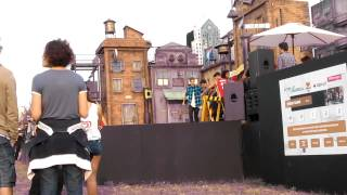 Rock in Rio Lisboa 2012 (Street Dance)