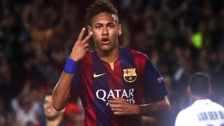 Neymar - This Is Forever 2015 HD