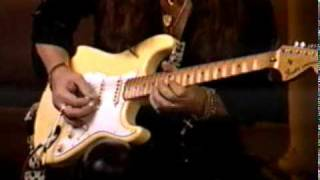 Yngwie Malmsteen Guitar Lesson - Arpeggios From Hell