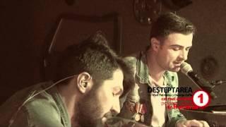 Vunk - Prajitura cu jeleu (ACOUSTIC LIVE IN DESTEPTAREA)