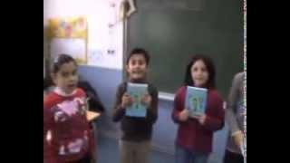 """¡¡""""Pelopincho"""" ya ha llegado a las Aulas!! Primer libro de la serie """"Pelopincho""""."""