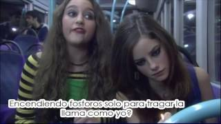 Halsey - Gasoline (Sub Español)