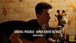 Gabriel Piccolo - Ainda Gosto de Você (cover de Armandinho) - Girafa Session