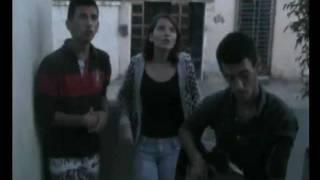 Ingrid Silveira & Rafael Brandão - Seja Tudo Em Mim