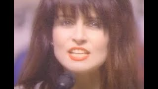 Deborah Allen - Break These Chains (Official Video)