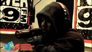 Kendrick Lamar - Bring The Pain Freestyle On Cosmic Kev